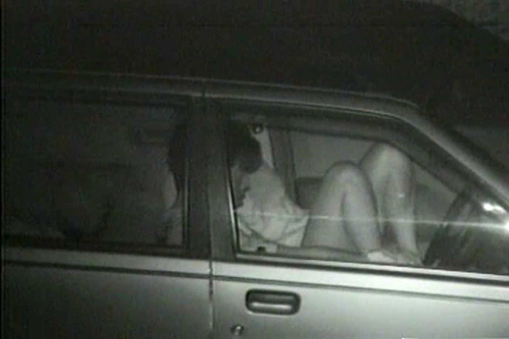 車の中はラブホテル 無修正版  Vol.10 セックス アダルト動画キャプチャ 87pic 3