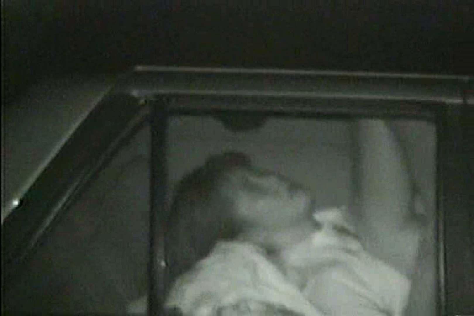 車の中はラブホテル 無修正版  Vol.10 望遠 盗み撮り動画キャプチャ 87pic 5