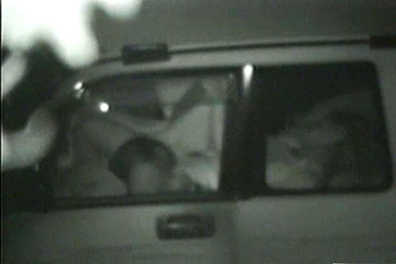 車の中はラブホテル 無修正版  Vol.10 美しいOLの裸体 ワレメ無修正動画無料 87pic 10