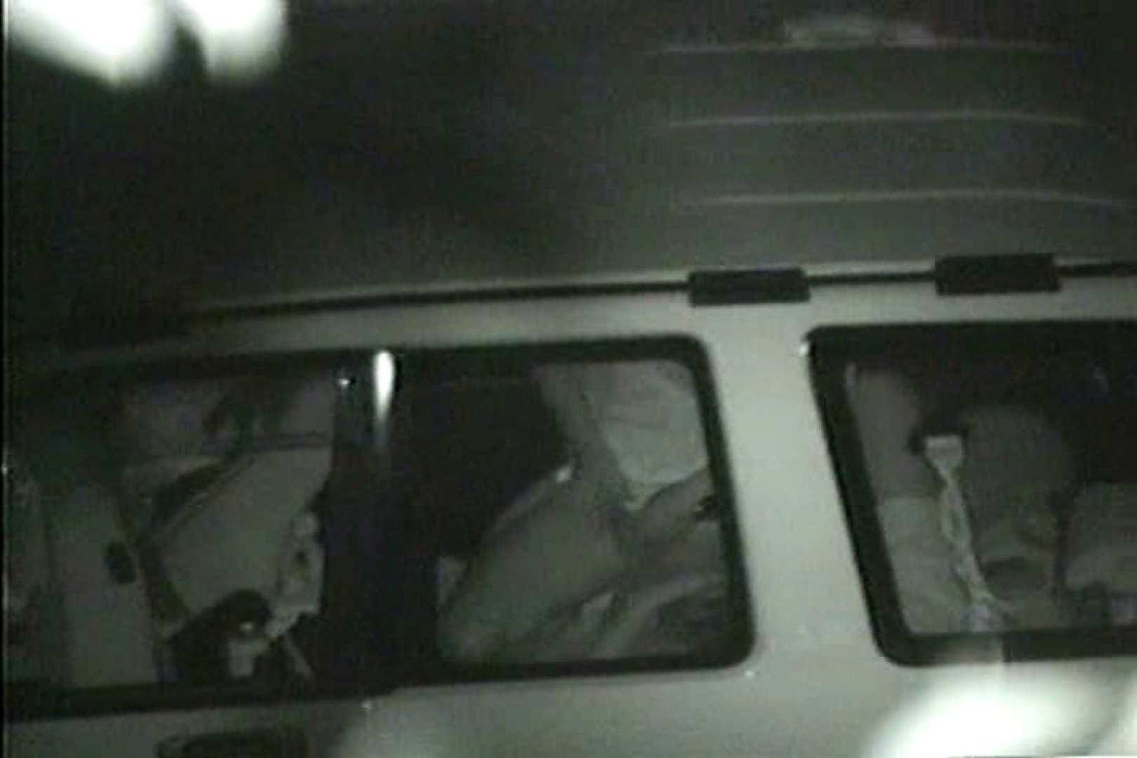 車の中はラブホテル 無修正版  Vol.10 カーセックス AV動画キャプチャ 87pic 15