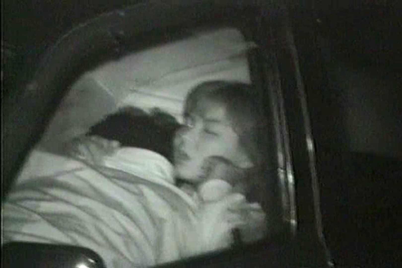 車の中はラブホテル 無修正版  Vol.10 望遠 盗み撮り動画キャプチャ 87pic 37