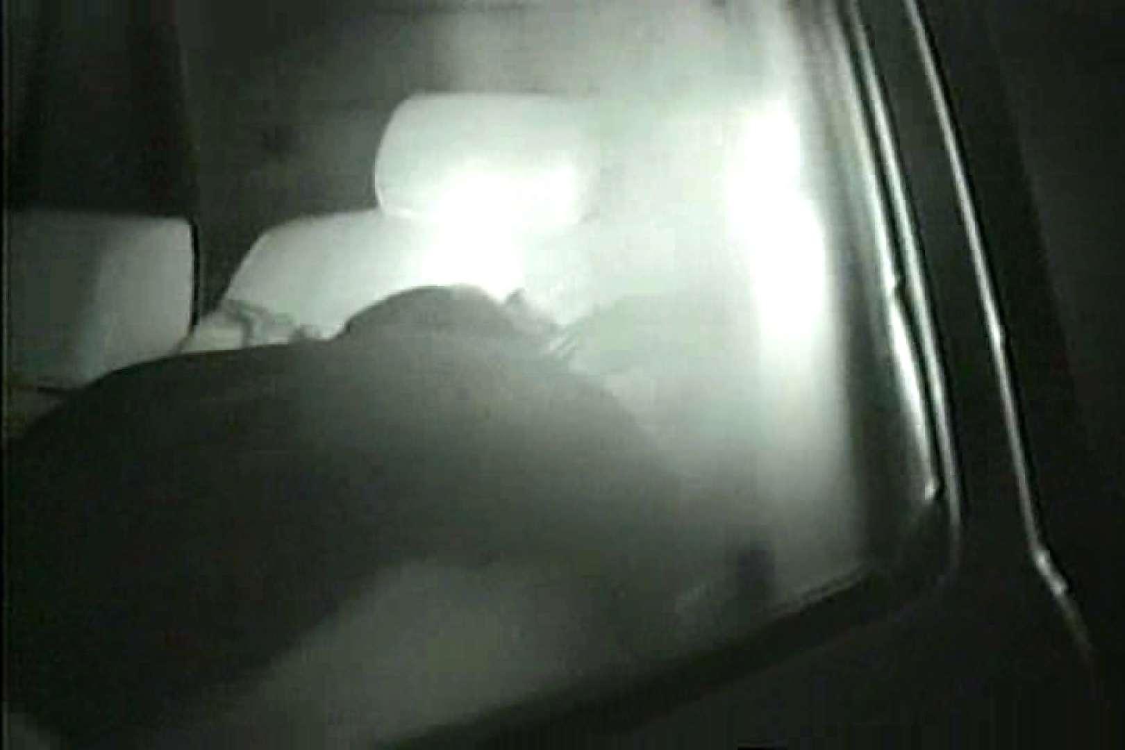 車の中はラブホテル 無修正版  Vol.10 美しいOLの裸体 ワレメ無修正動画無料 87pic 42