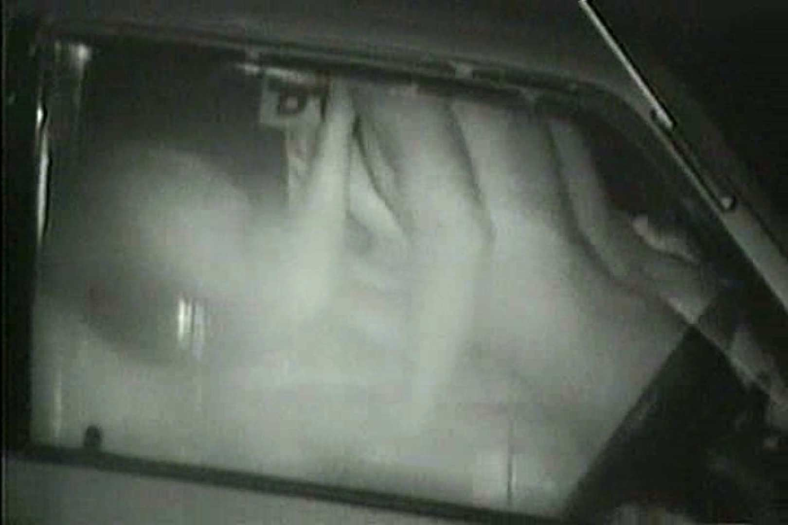 車の中はラブホテル 無修正版  Vol.10 カーセックス AV動画キャプチャ 87pic 47