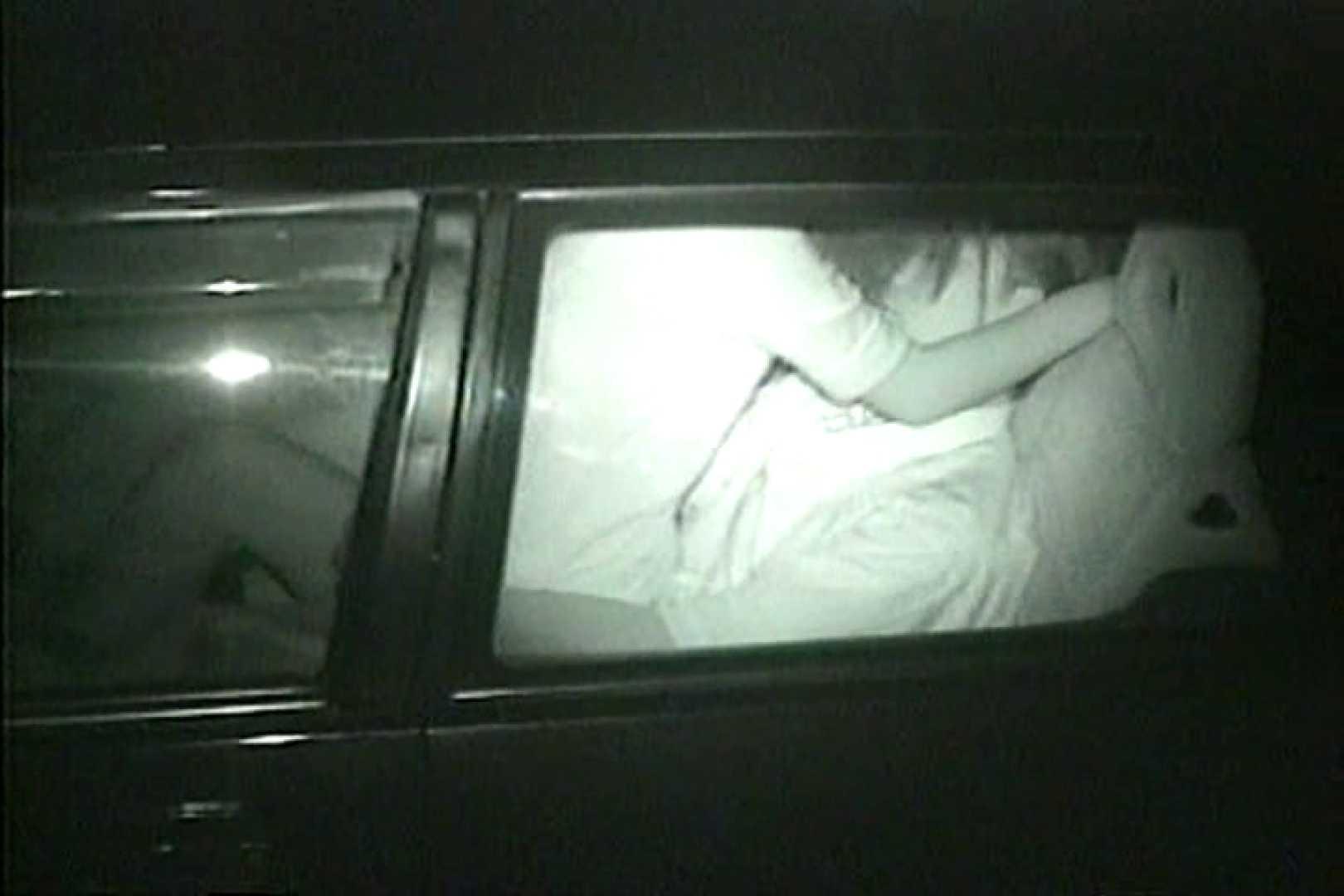車の中はラブホテル 無修正版  Vol.10 望遠 盗み撮り動画キャプチャ 87pic 69