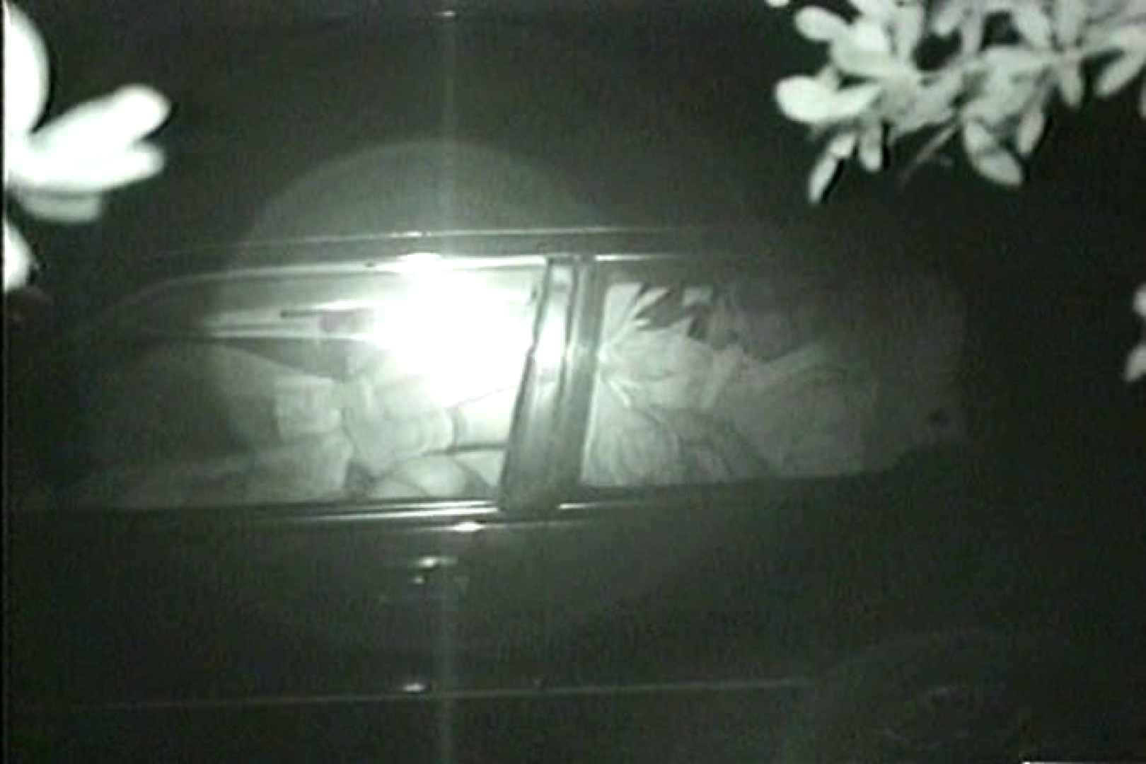 車の中はラブホテル 無修正版  Vol.10 望遠 盗み撮り動画キャプチャ 87pic 77