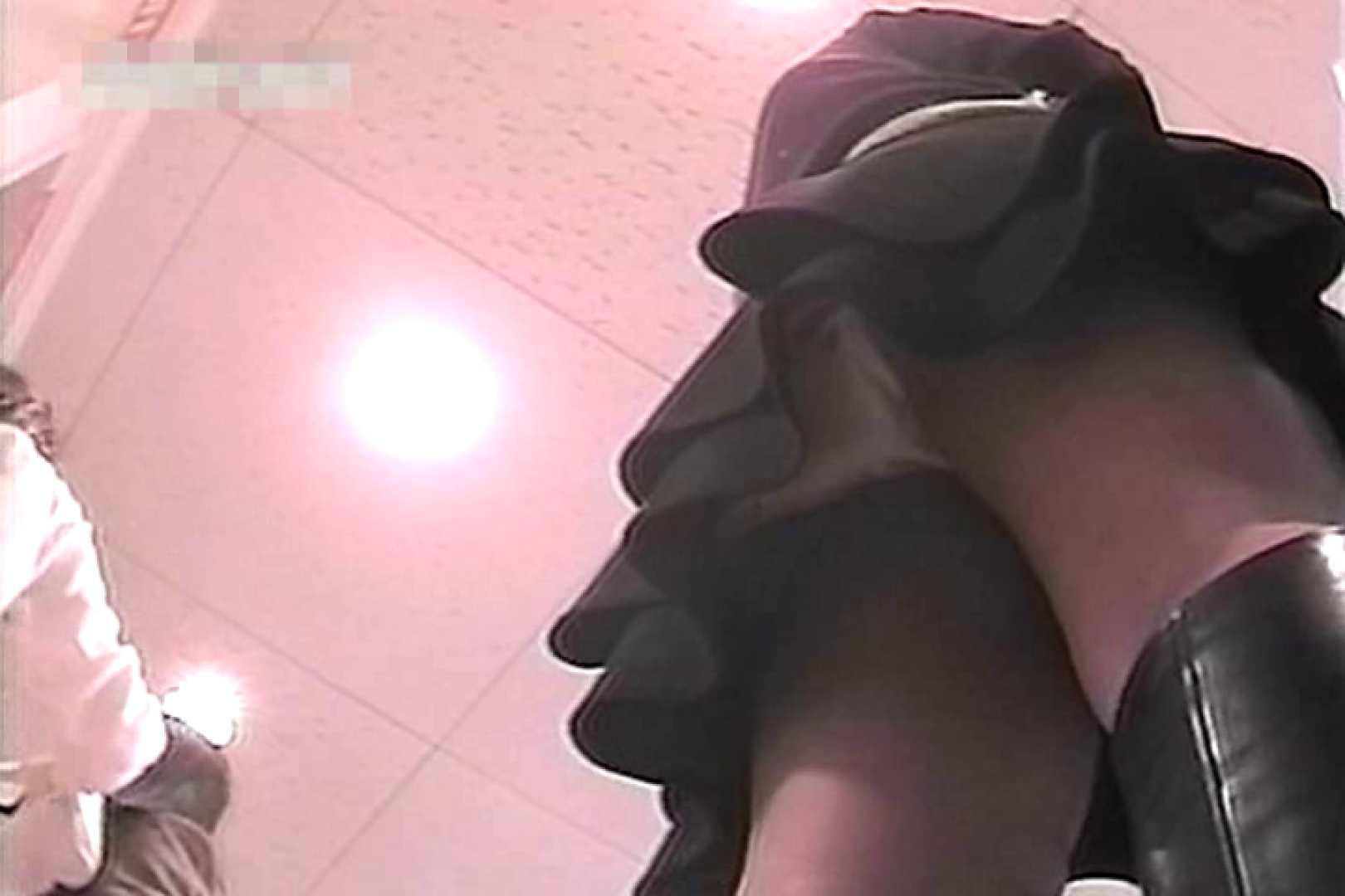 ショップ店員のパンチラアクシデント Vol.6 美しいOLの裸体 | 潜入突撃  94pic 11