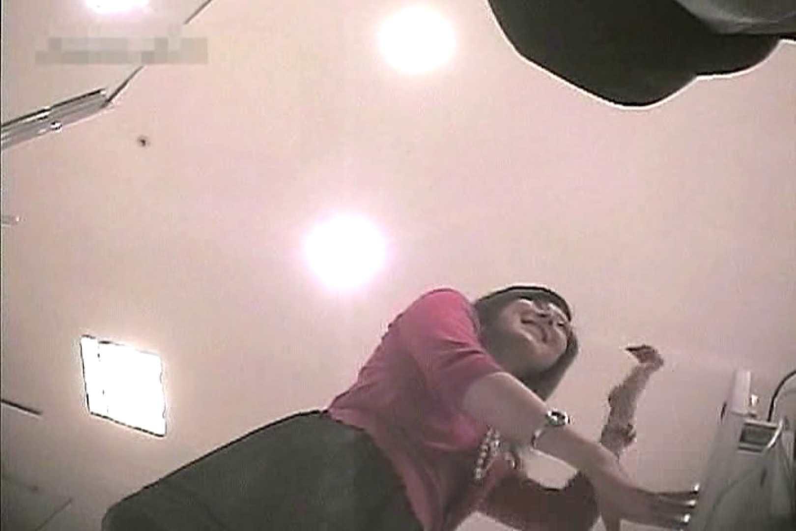 ショップ店員のパンチラアクシデント Vol.7 新入生パンチラ ワレメ無修正動画無料 86pic 50