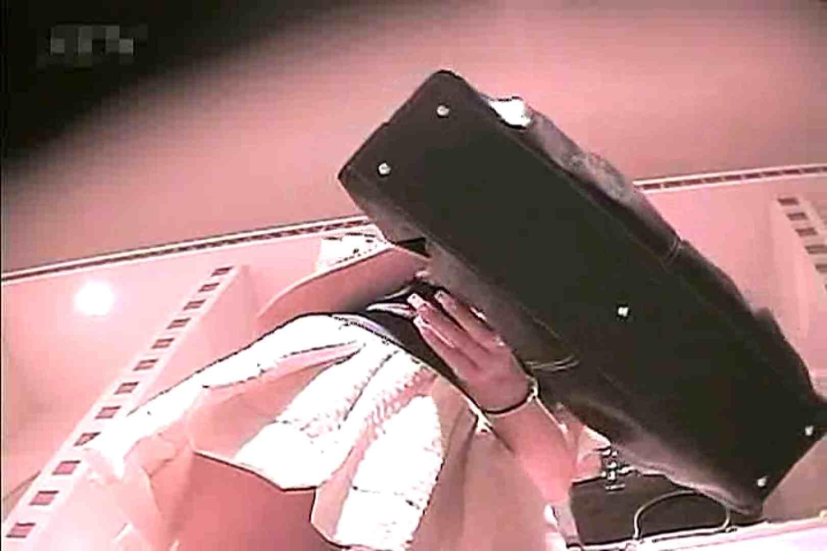 ショップ店員のパンチラアクシデント Vol.9 盗撮師作品  76pic 40