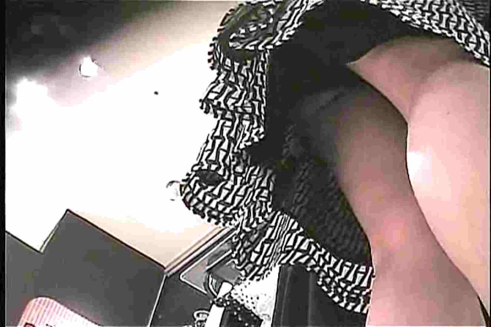 ショップ店員のパンチラアクシデント Vol.12 盗撮師作品   美しいOLの裸体  97pic 1