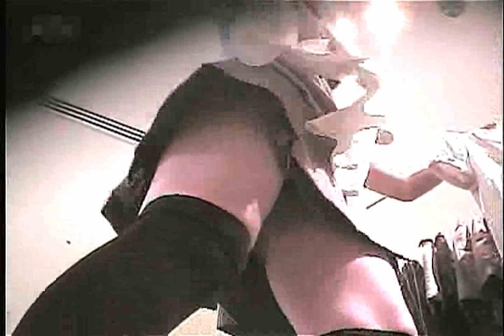 ショップ店員のパンチラアクシデント Vol.12 盗撮師作品   美しいOLの裸体  97pic 26