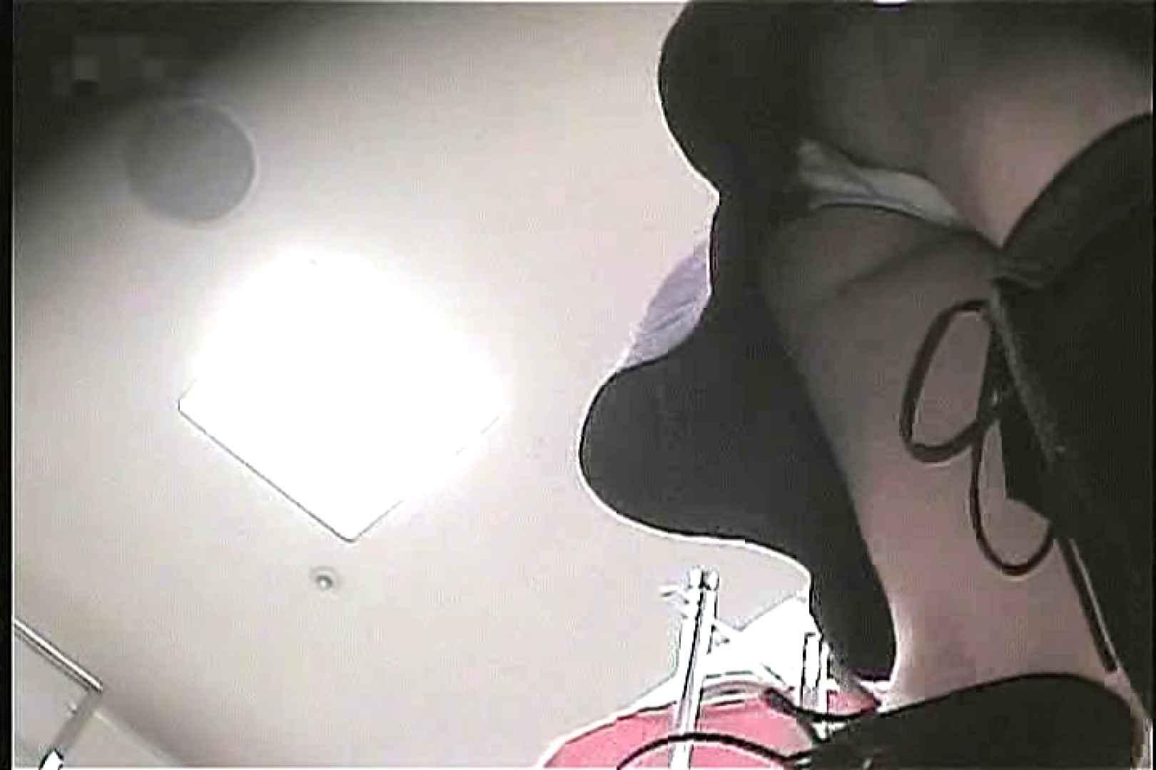 ショップ店員のパンチラアクシデント Vol.12 盗撮師作品   美しいOLの裸体  97pic 96