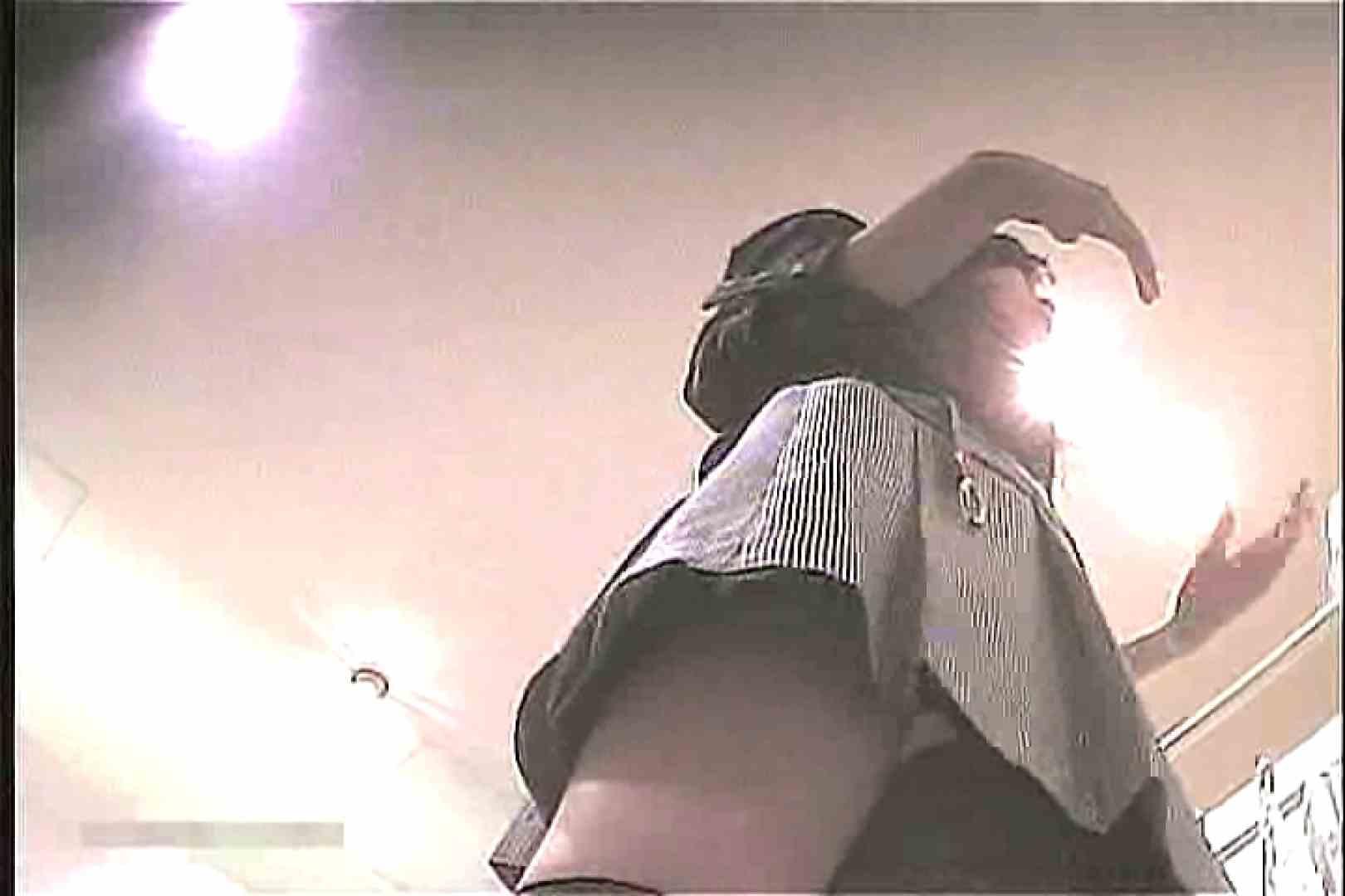 ショップ店員のパンチラアクシデント Vol.13 チラ歓迎 ワレメ無修正動画無料 94pic 53