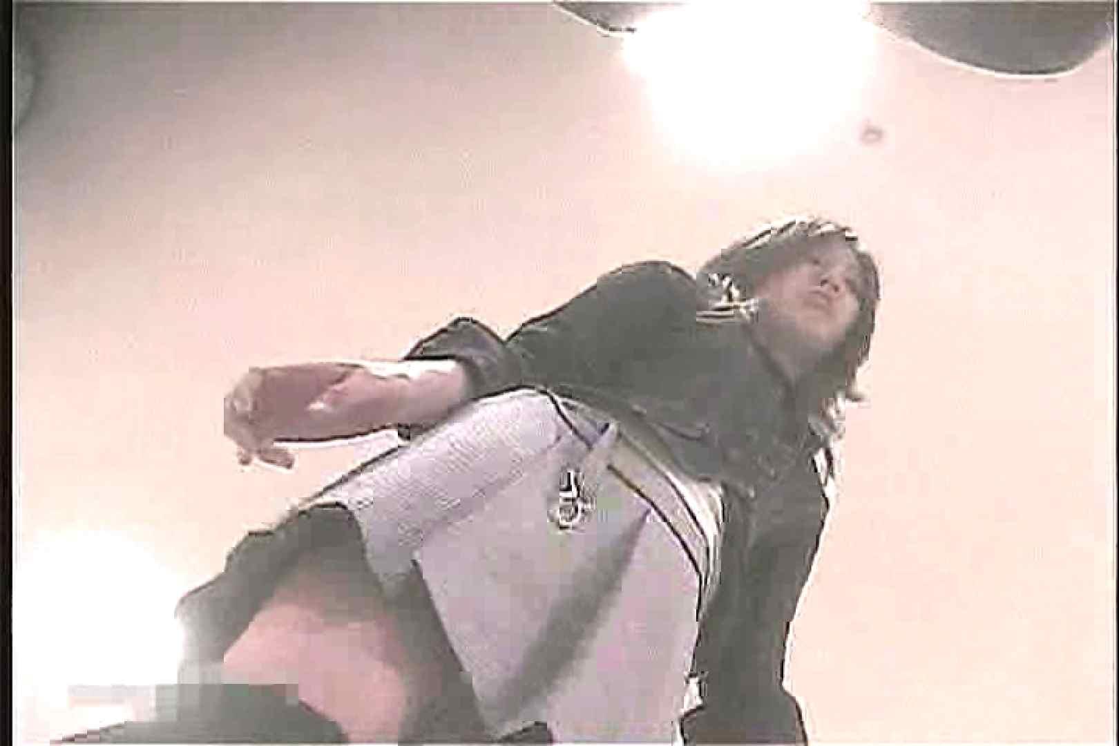 ショップ店員のパンチラアクシデント Vol.13 ミニスカート おまんこ動画流出 94pic 54
