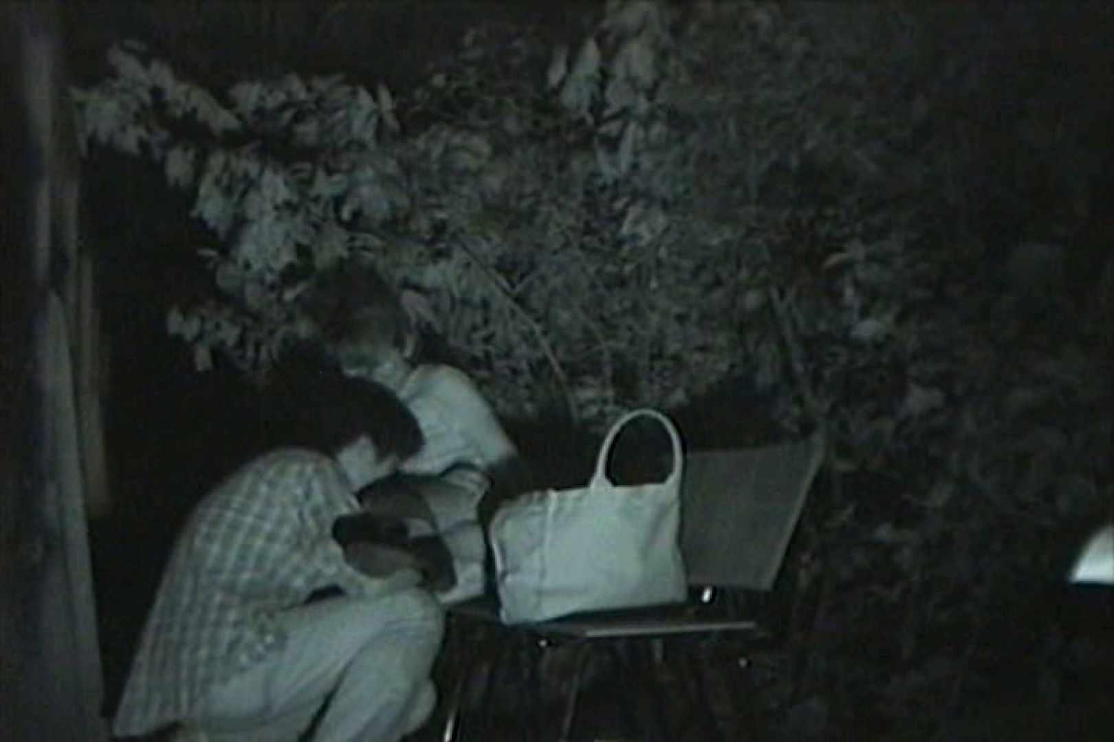 闇の仕掛け人 無修正版 Vol.24 ラブホテル隠し撮り ヌード画像 101pic 19