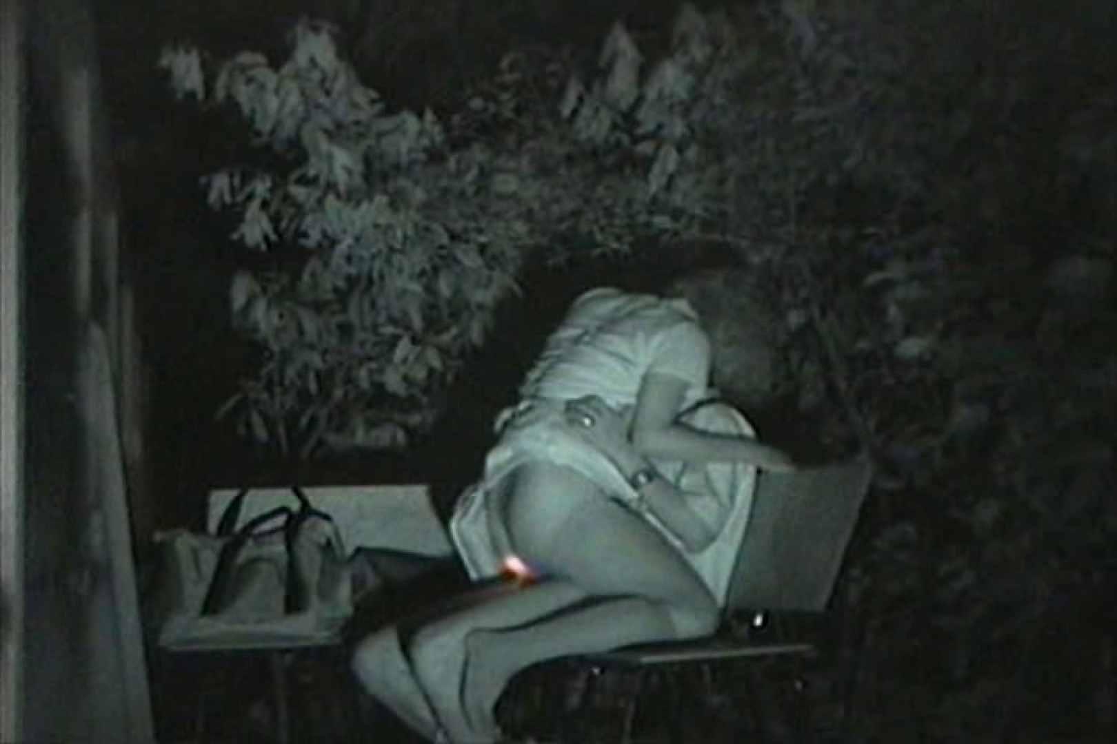 闇の仕掛け人 無修正版 Vol.24 カップル オメコ動画キャプチャ 101pic 67