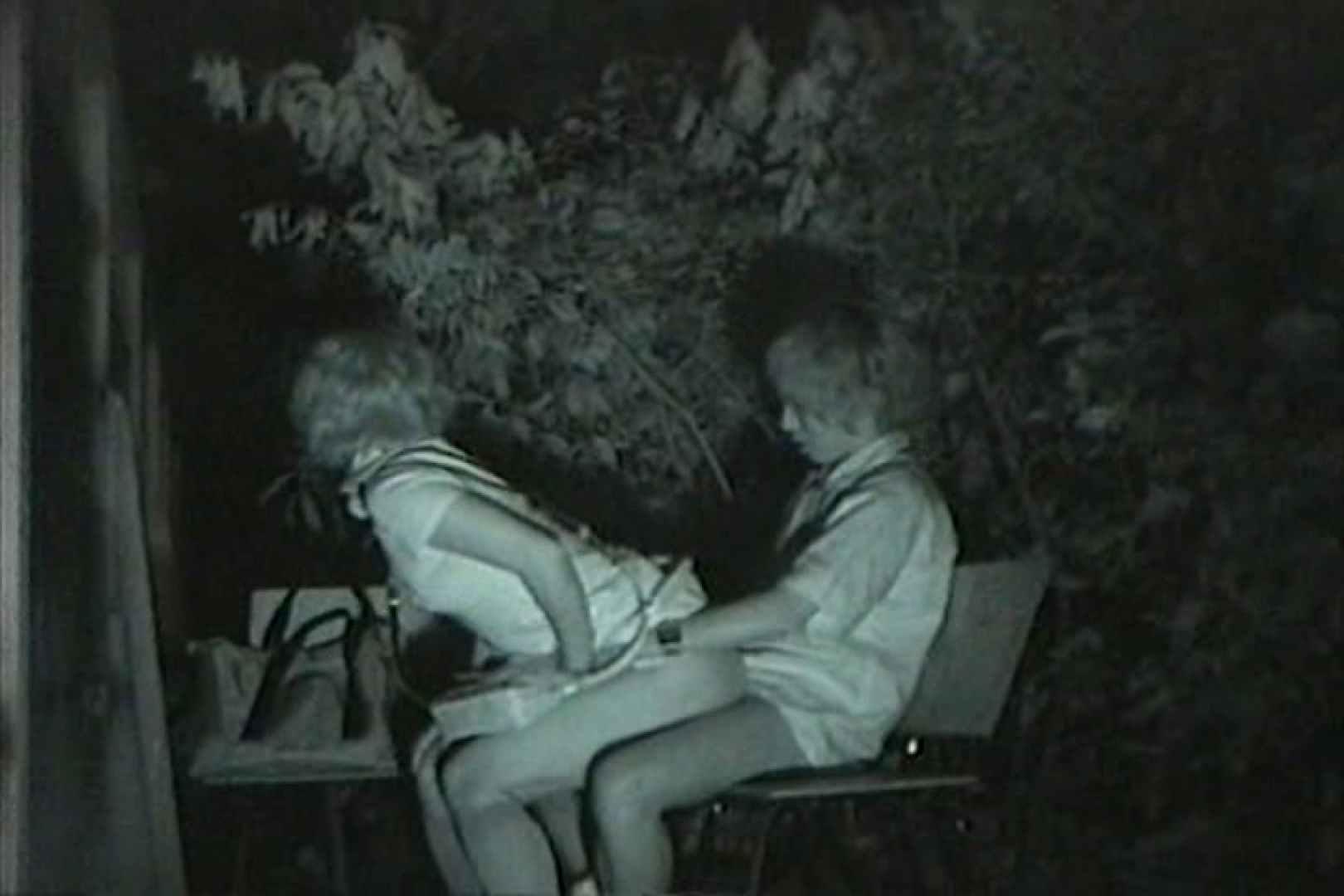 闇の仕掛け人 無修正版 Vol.24 ラブホテル隠し撮り ヌード画像 101pic 74