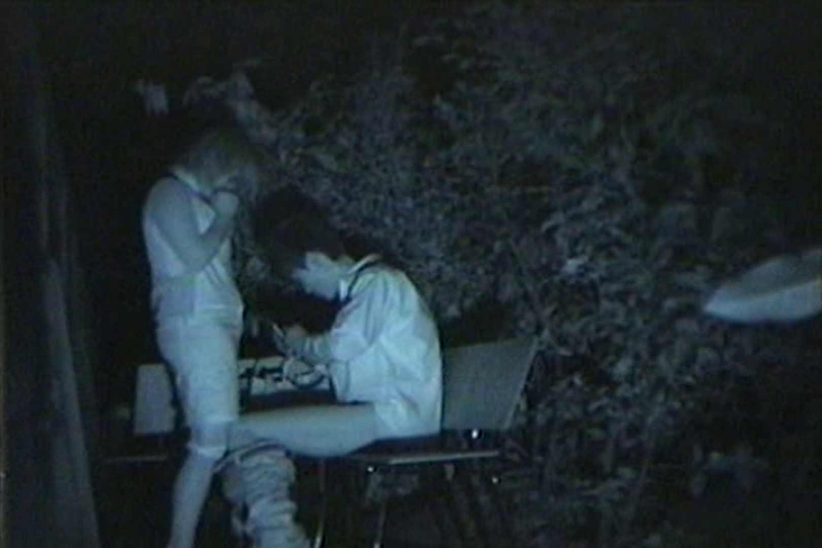 闇の仕掛け人 無修正版 Vol.24 ラブホテル隠し撮り ヌード画像 101pic 94