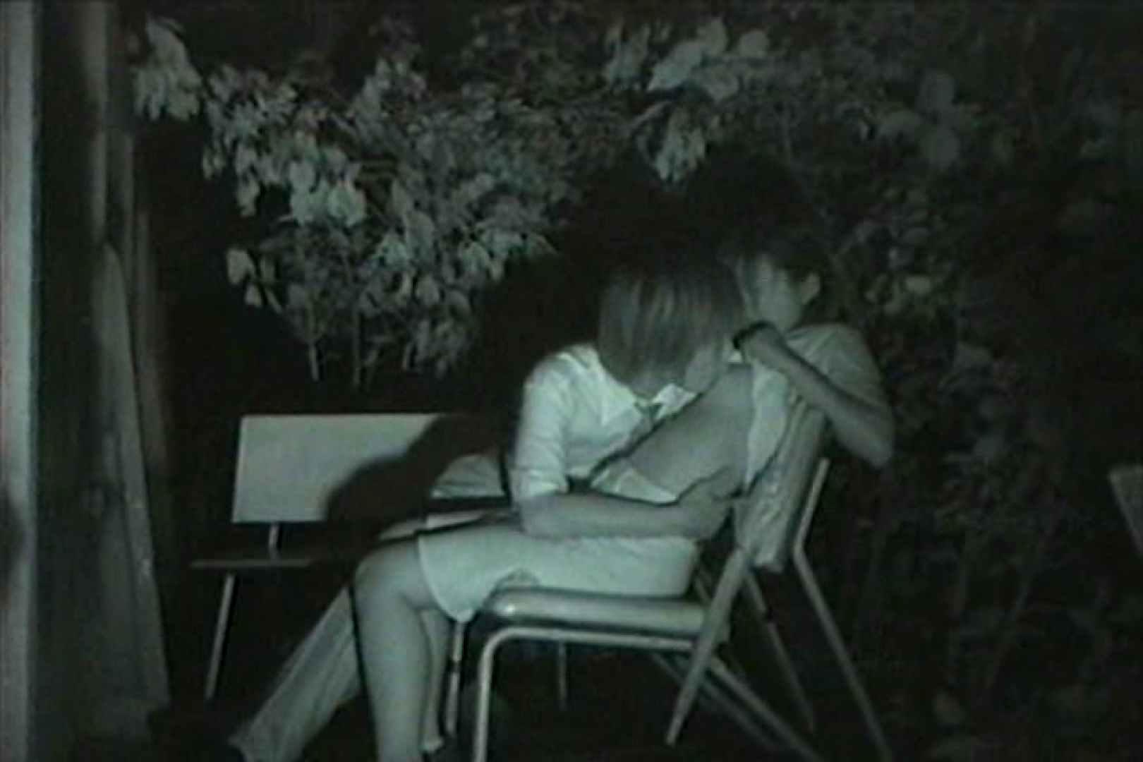 闇の仕掛け人 無修正版 Vol.25 美しいOLの裸体  102pic 40