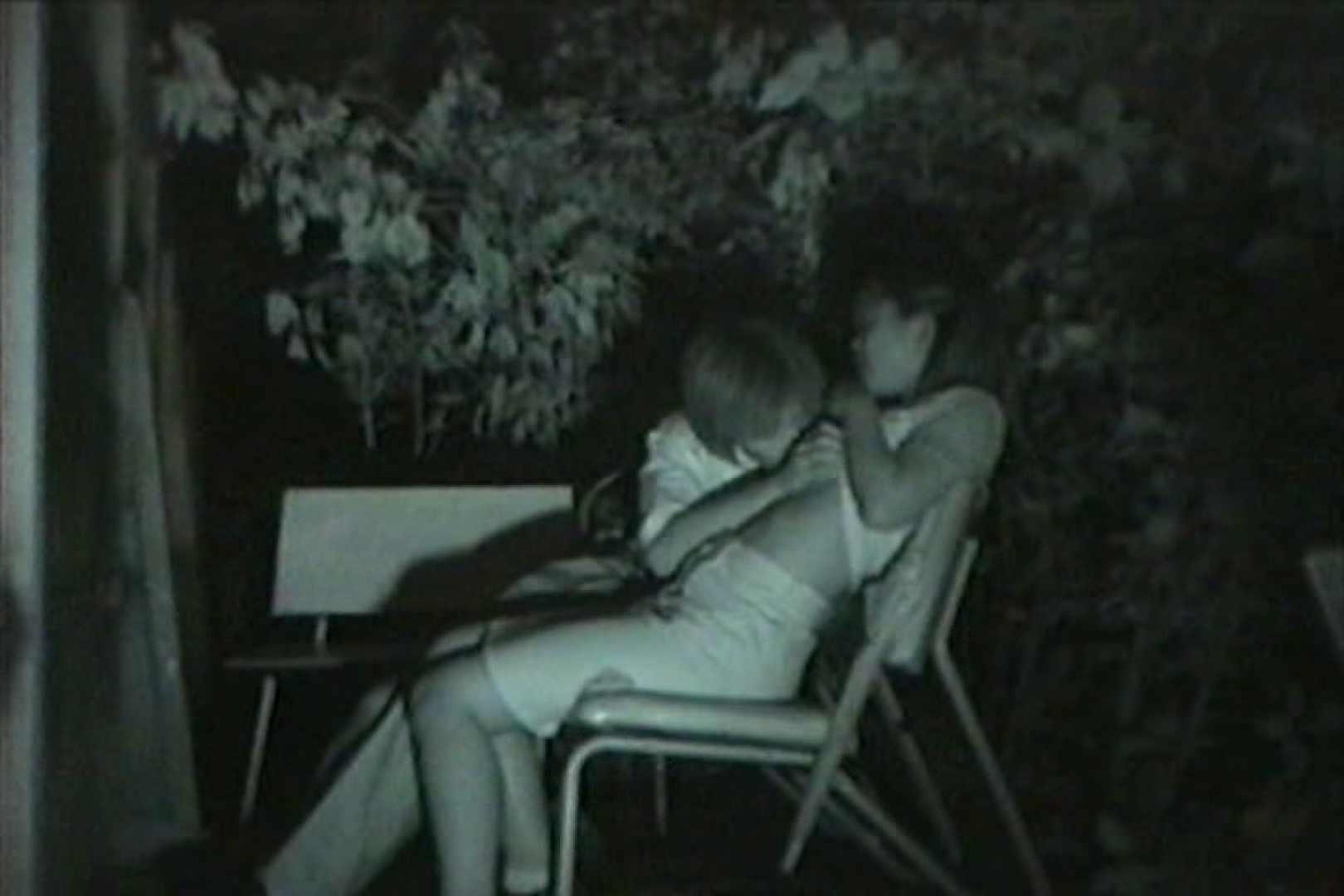 闇の仕掛け人 無修正版 Vol.25 美しいOLの裸体  102pic 42