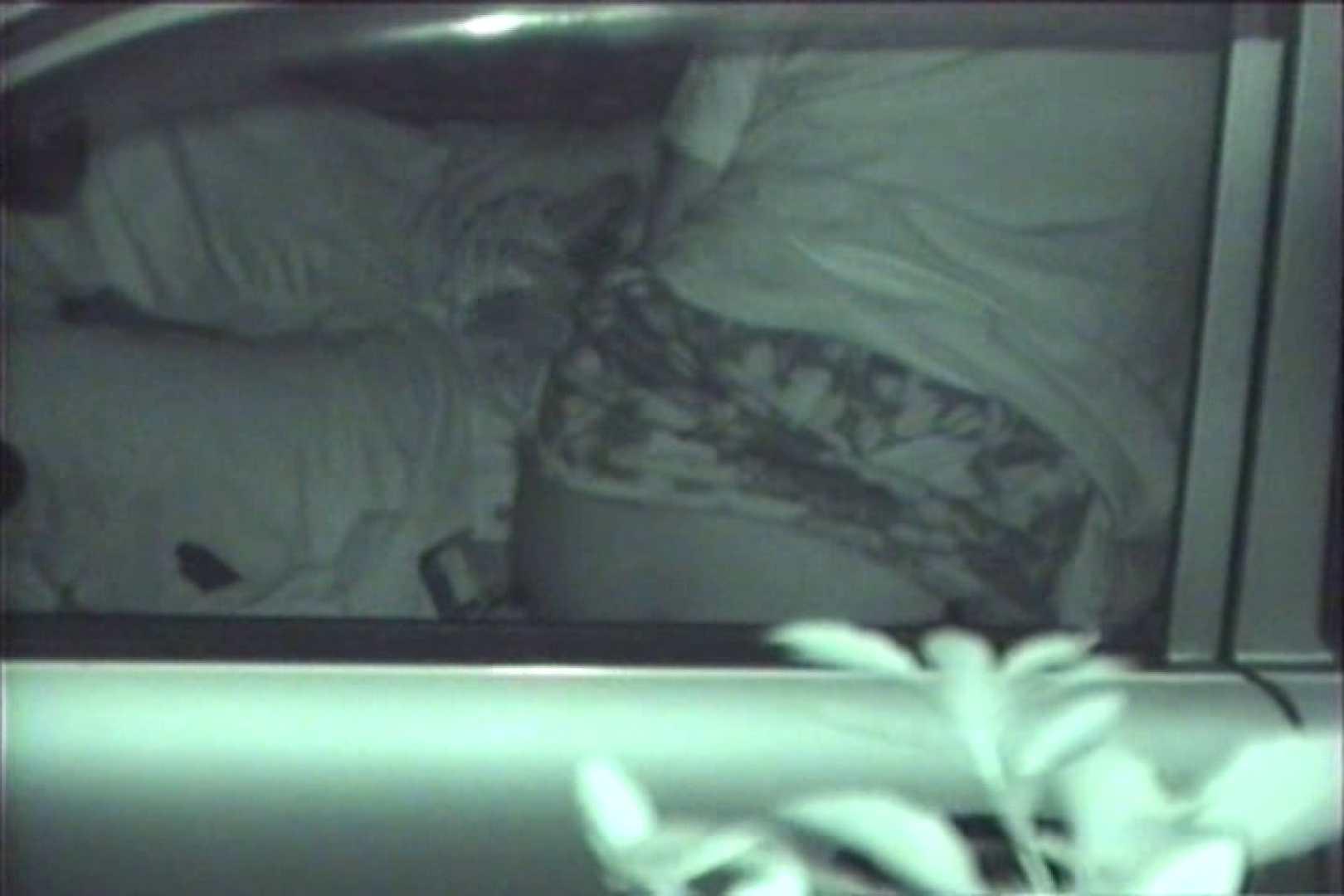 車の中はラブホテル 無修正版  Vol.18 ラブホテル隠し撮り | 美しいOLの裸体  100pic 1