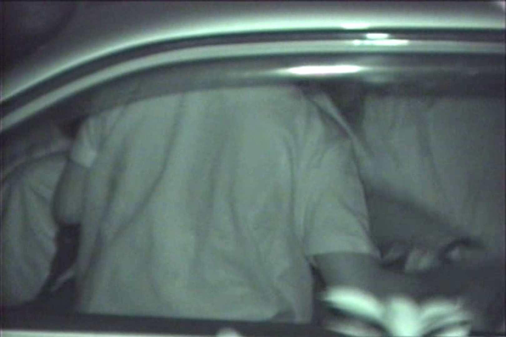 車の中はラブホテル 無修正版  Vol.18 喘ぎ 戯れ無修正画像 100pic 6
