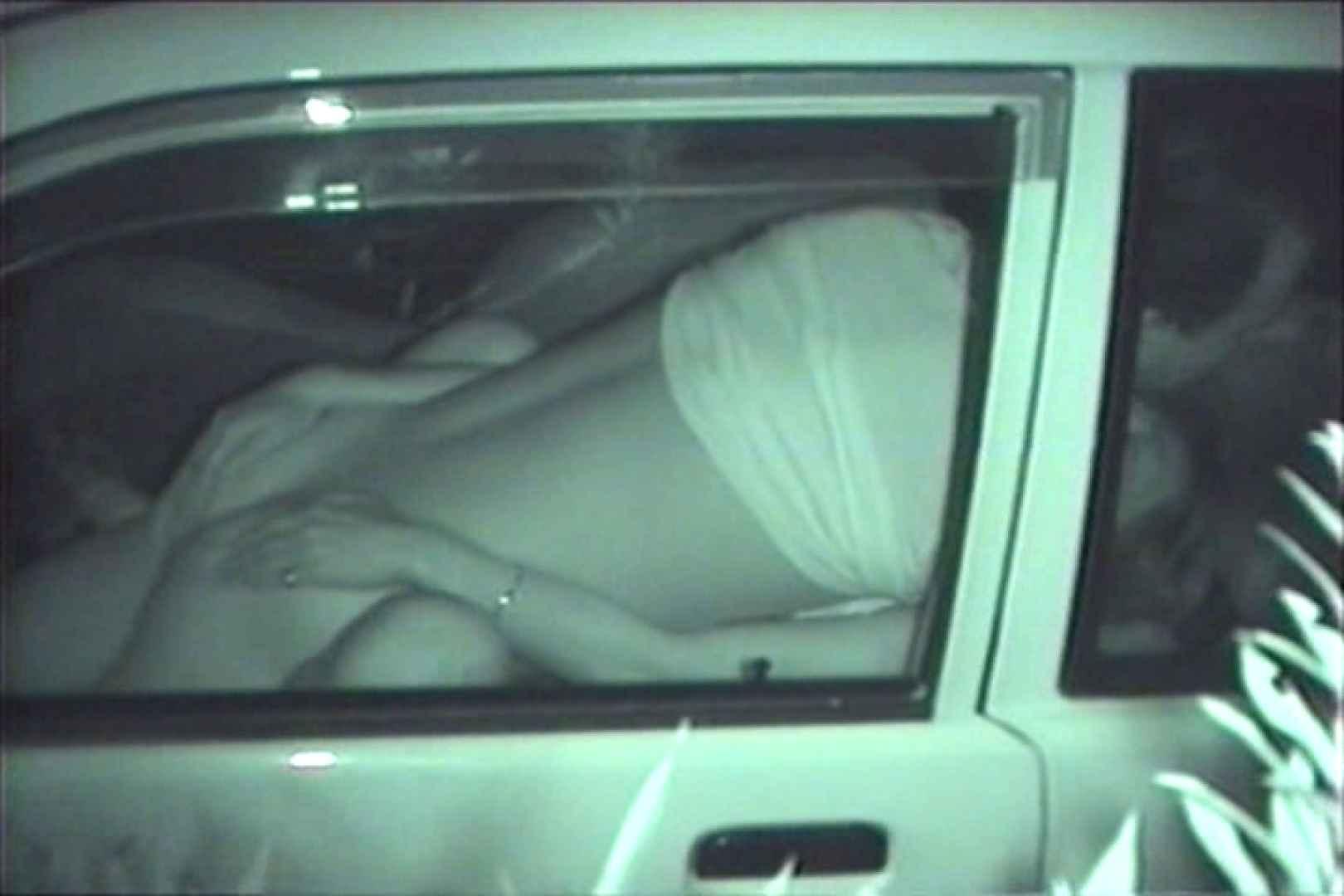 車の中はラブホテル 無修正版  Vol.18 ラブホテル隠し撮り  100pic 7