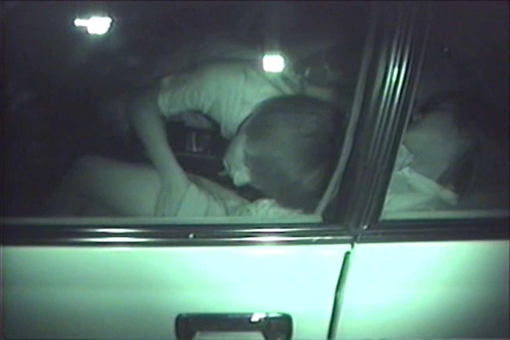 車の中はラブホテル 無修正版  Vol.18 ラブホテル隠し撮り  100pic 14