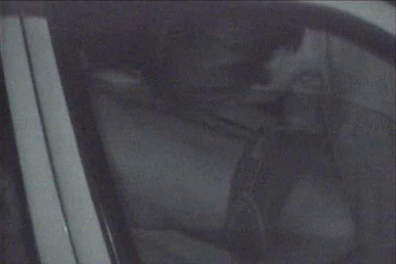 車の中はラブホテル 無修正版  Vol.18 車 エロ無料画像 100pic 25