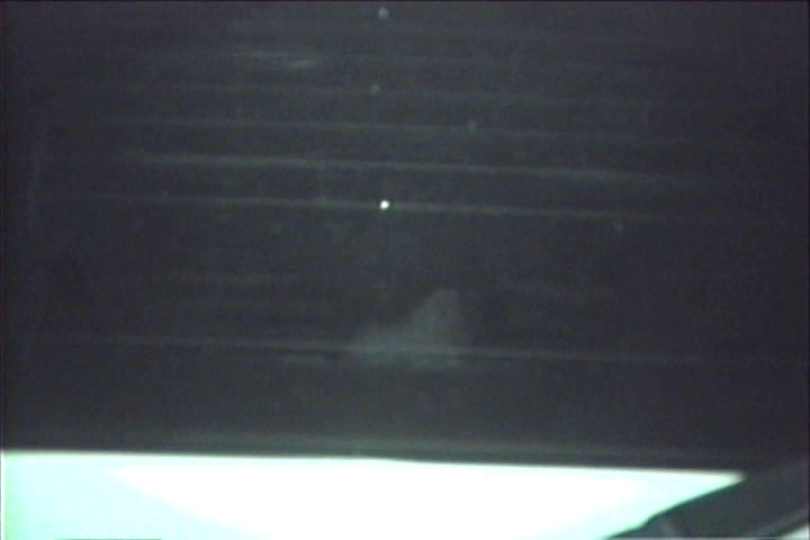 車の中はラブホテル 無修正版  Vol.18 車 エロ無料画像 100pic 67