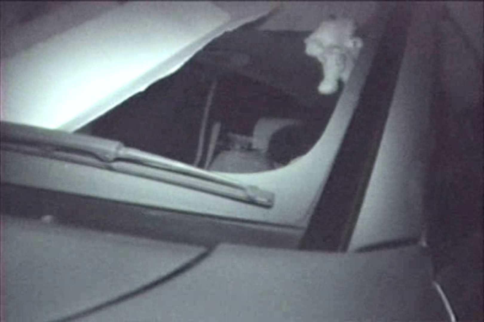 車の中はラブホテル 無修正版  Vol.18 セックス オマンコ動画キャプチャ 100pic 79