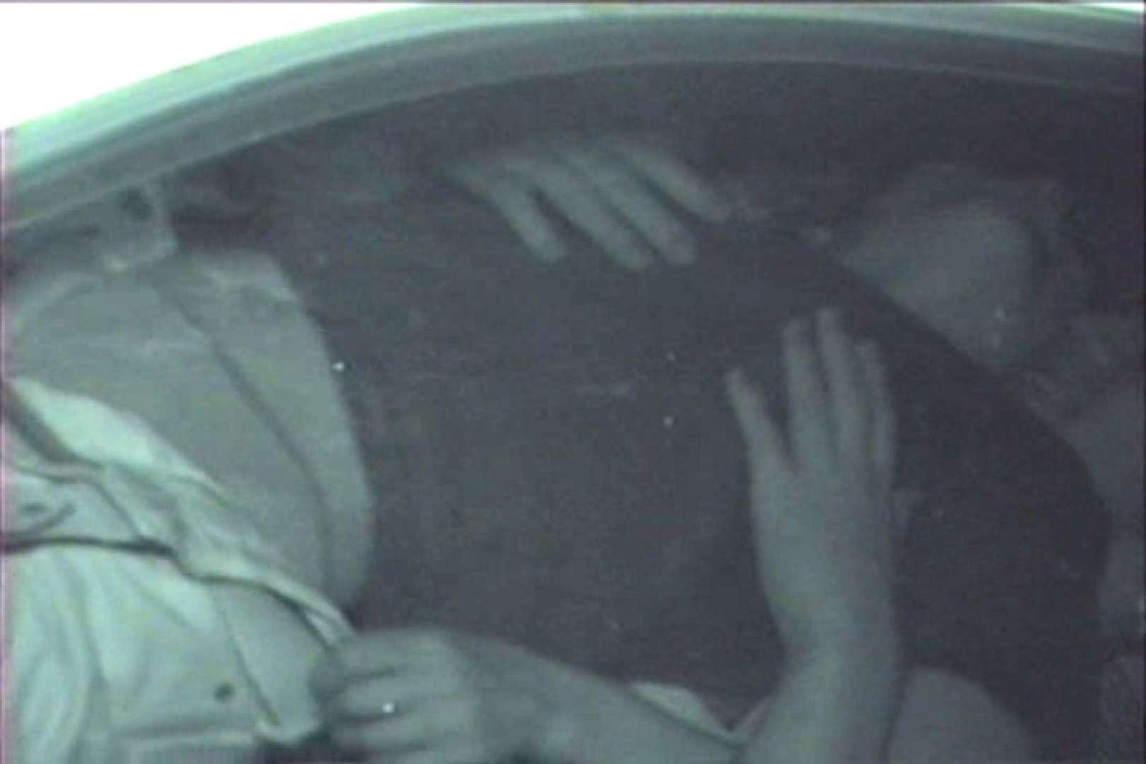 車の中はラブホテル 無修正版  Vol.18 ラブホテル隠し撮り  100pic 84