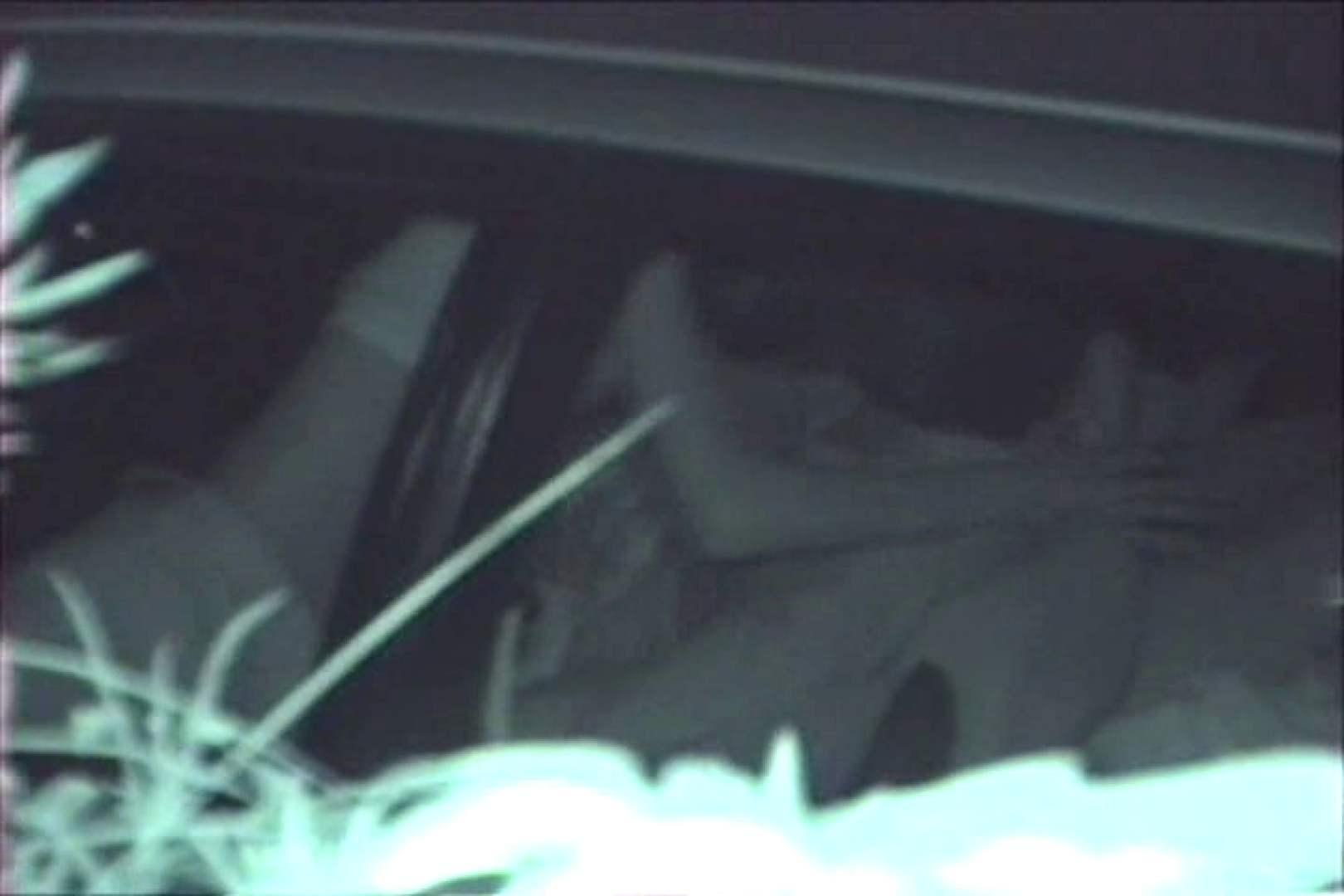 車の中はラブホテル 無修正版  Vol.18 セックス オマンコ動画キャプチャ 100pic 86