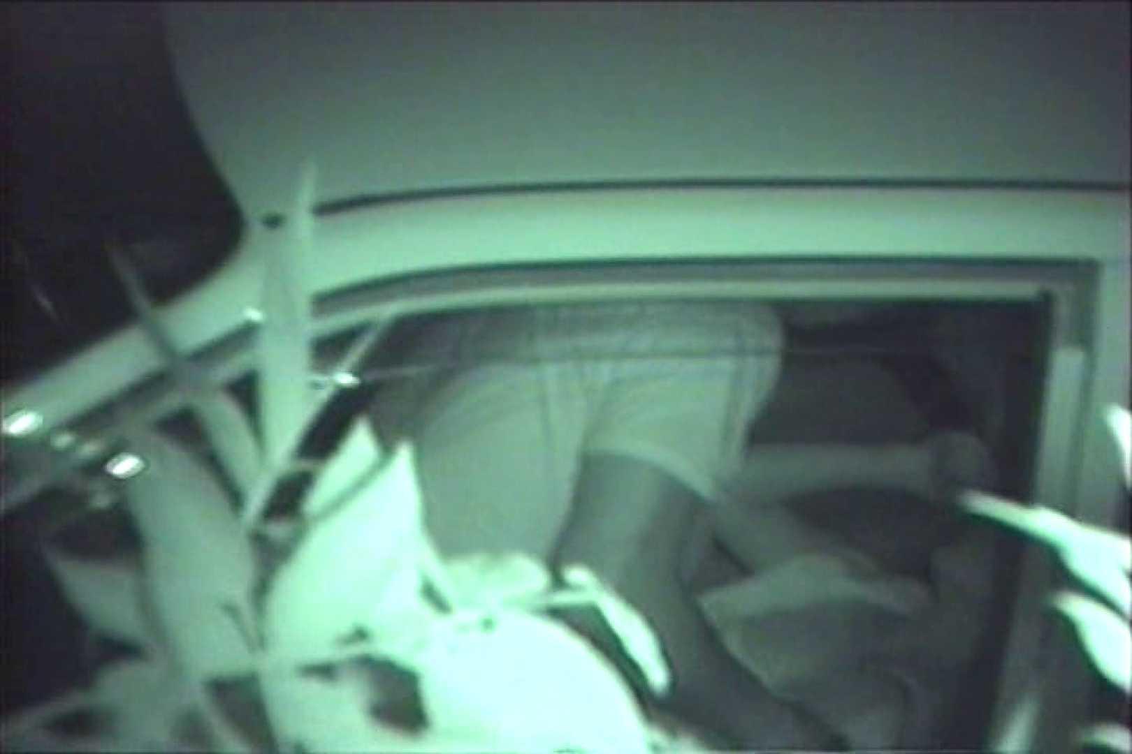 車の中はラブホテル 無修正版  Vol.18 セックス オマンコ動画キャプチャ 100pic 100