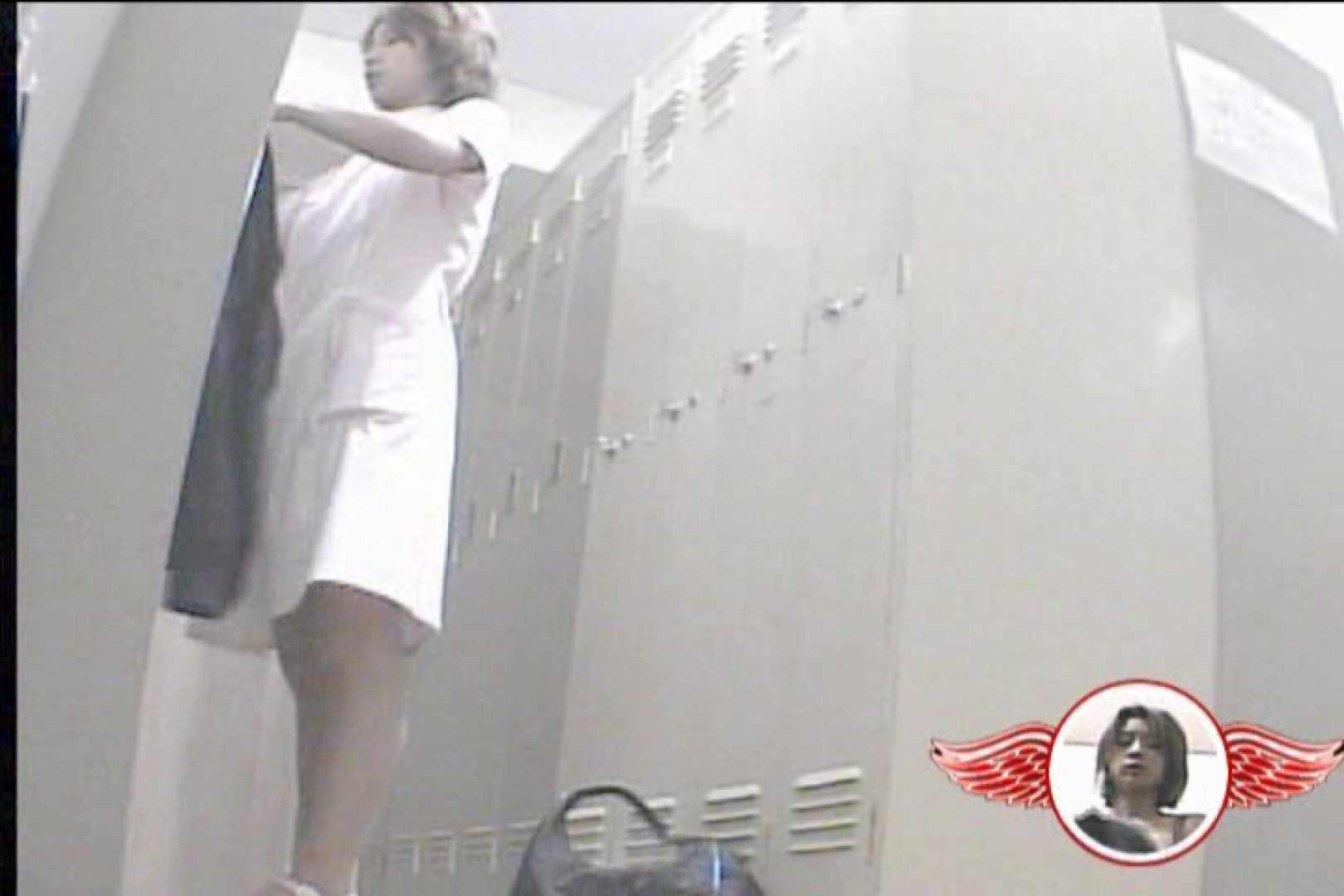 エッチ 熟女|盗撮師が入院ついでに盗撮してきました~Vol.3|ピープフォックス(盗撮狐)