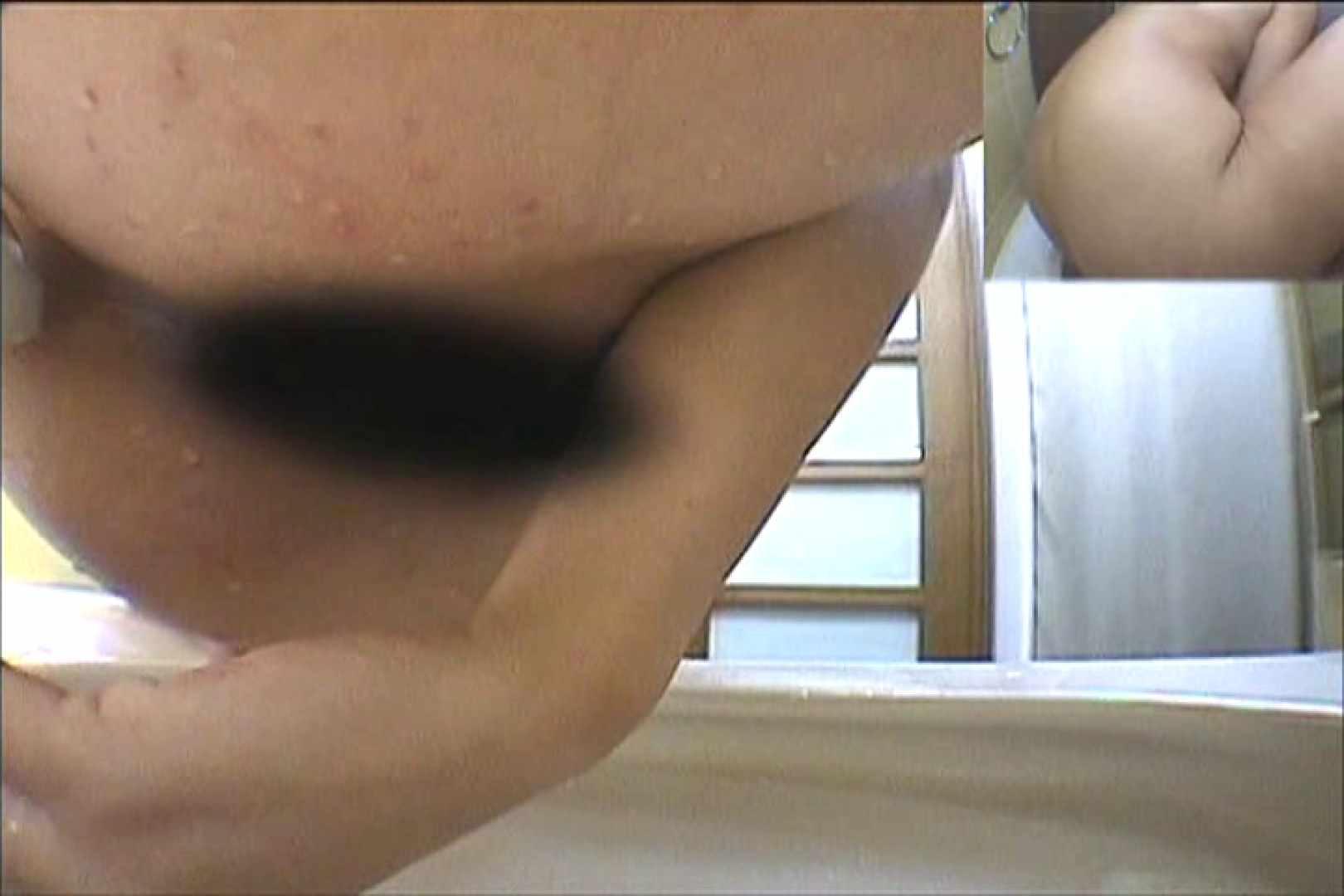 水着ギャルびっくり!! 洗面所盗撮Vol.11 美しいOLの裸体 AV無料動画キャプチャ 80pic 10