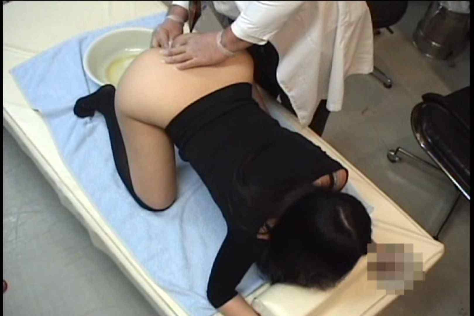 逆噴射病院 肛門科Vol.4 肛門丸見え | 美しいOLの裸体  69pic 19