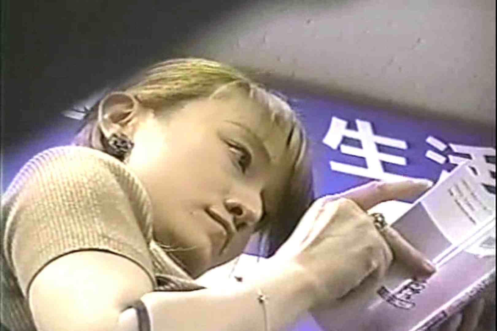 「ちくりん」さんのオリジナル未編集パンチラVol.3_02 盗撮師作品 | 新入生パンチラ  81pic 61