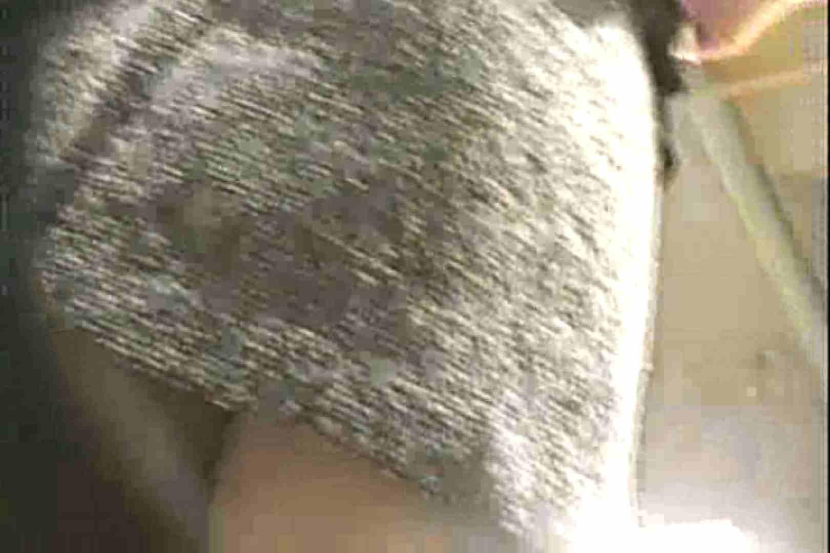 「ちくりん」さんのオリジナル未編集パンチラVol.3_02 美しいOLの裸体 覗きおまんこ画像 81pic 78