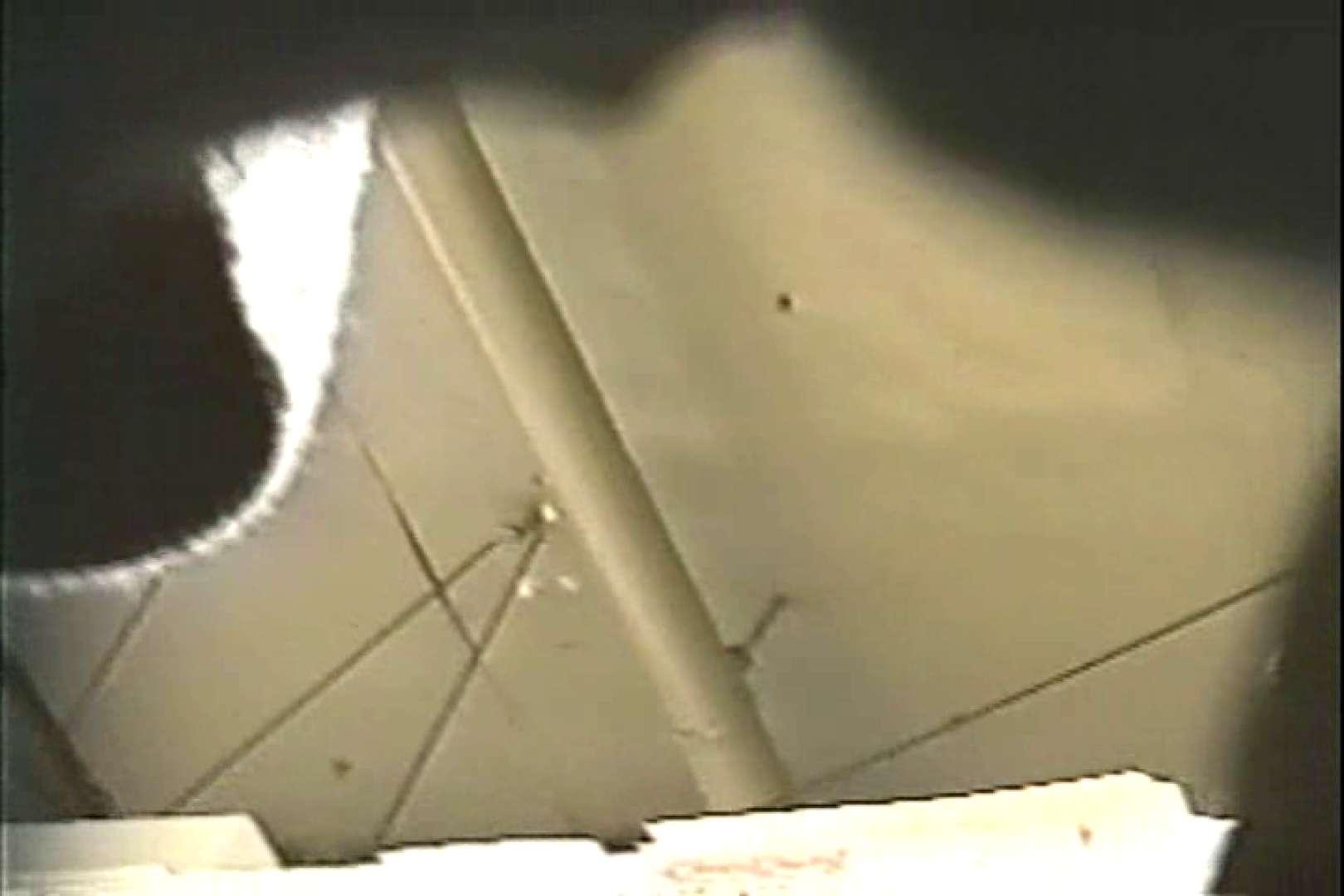「ちくりん」さんのオリジナル未編集パンチラVol.3_02 チラ歓迎 オマンコ動画キャプチャ 81pic 79