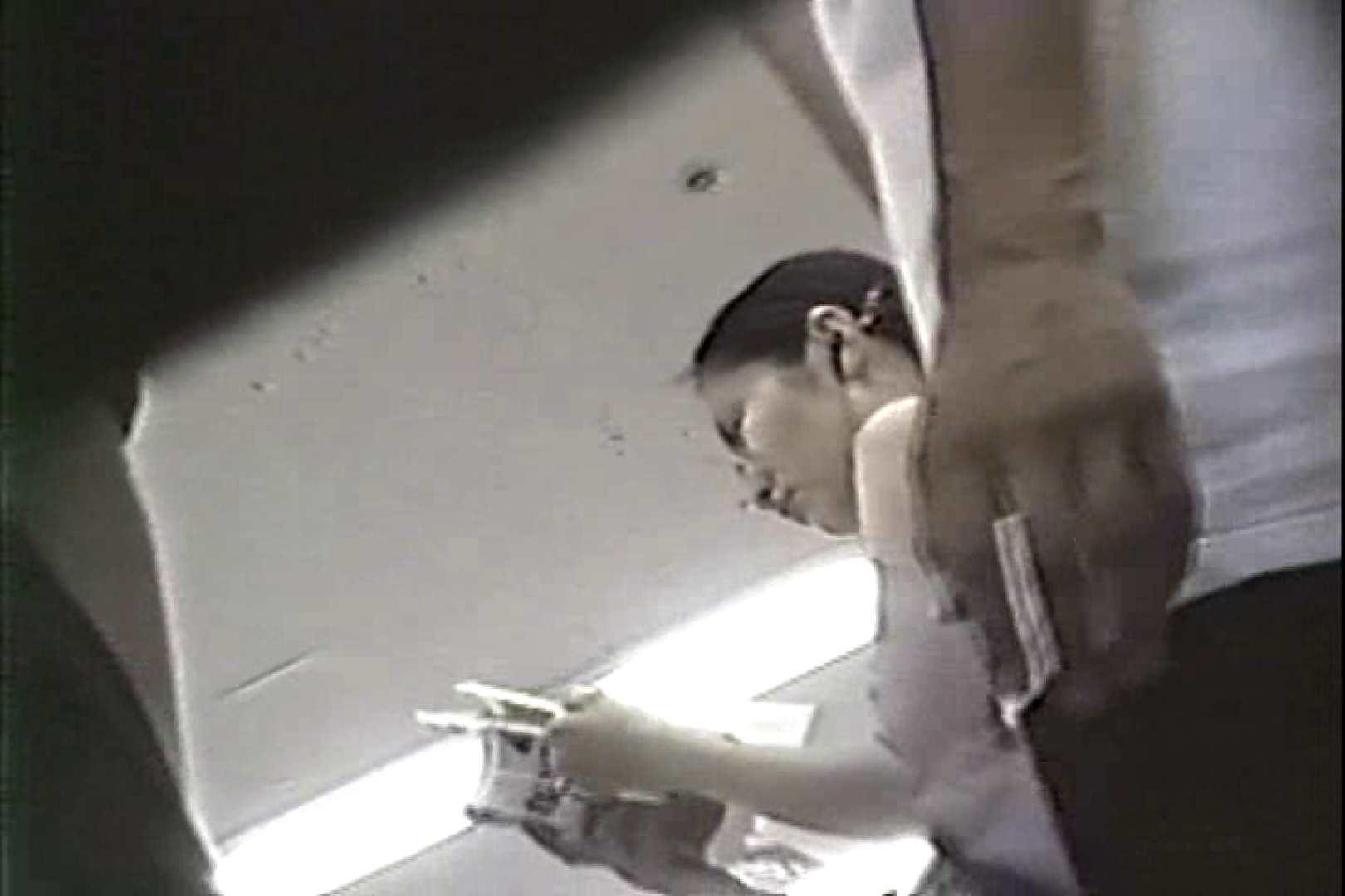 「ちくりん」さんのオリジナル未編集パンチラVol.6_01 美しいOLの裸体 AV無料動画キャプチャ 95pic 32
