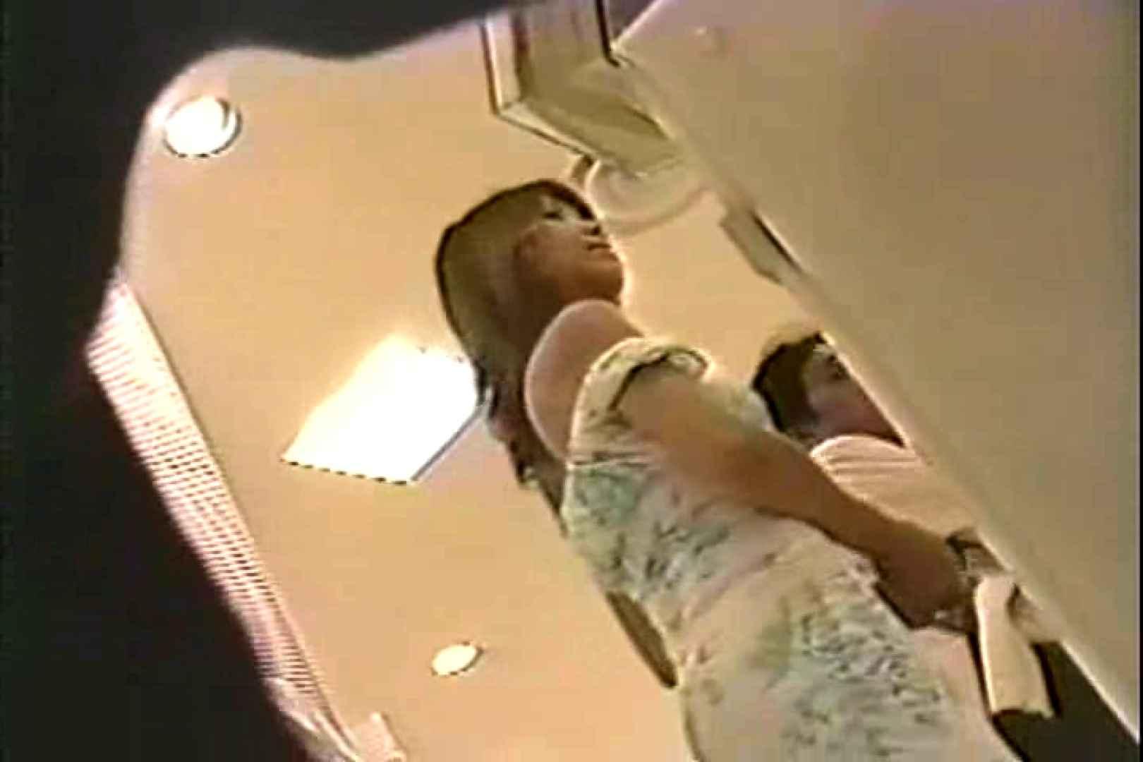 「ちくりん」さんのオリジナル未編集パンチラVol.6_01 新入生パンチラ | ミニスカート  95pic 46