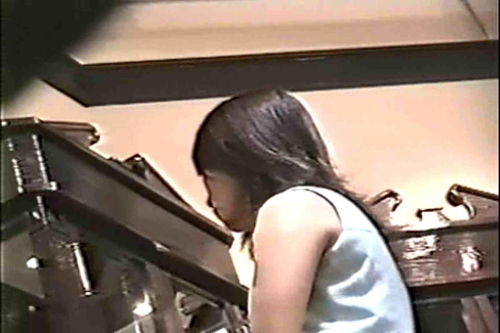 「ちくりん」さんのオリジナル未編集パンチラVol.6_02 新入生パンチラ | チラ歓迎  71pic 13