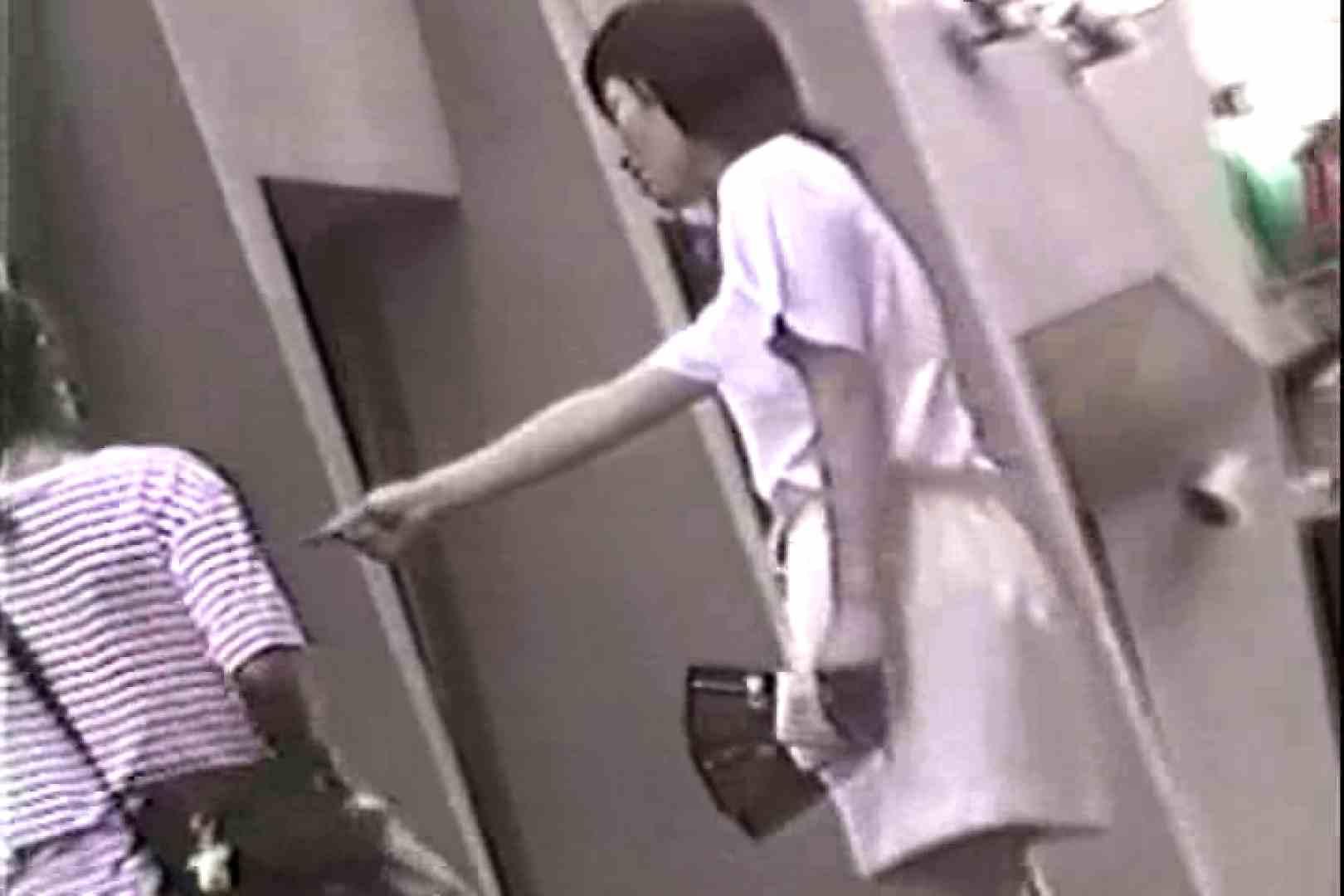 「ちくりん」さんのオリジナル未編集パンチラVol.6_02 新入生パンチラ  71pic 21