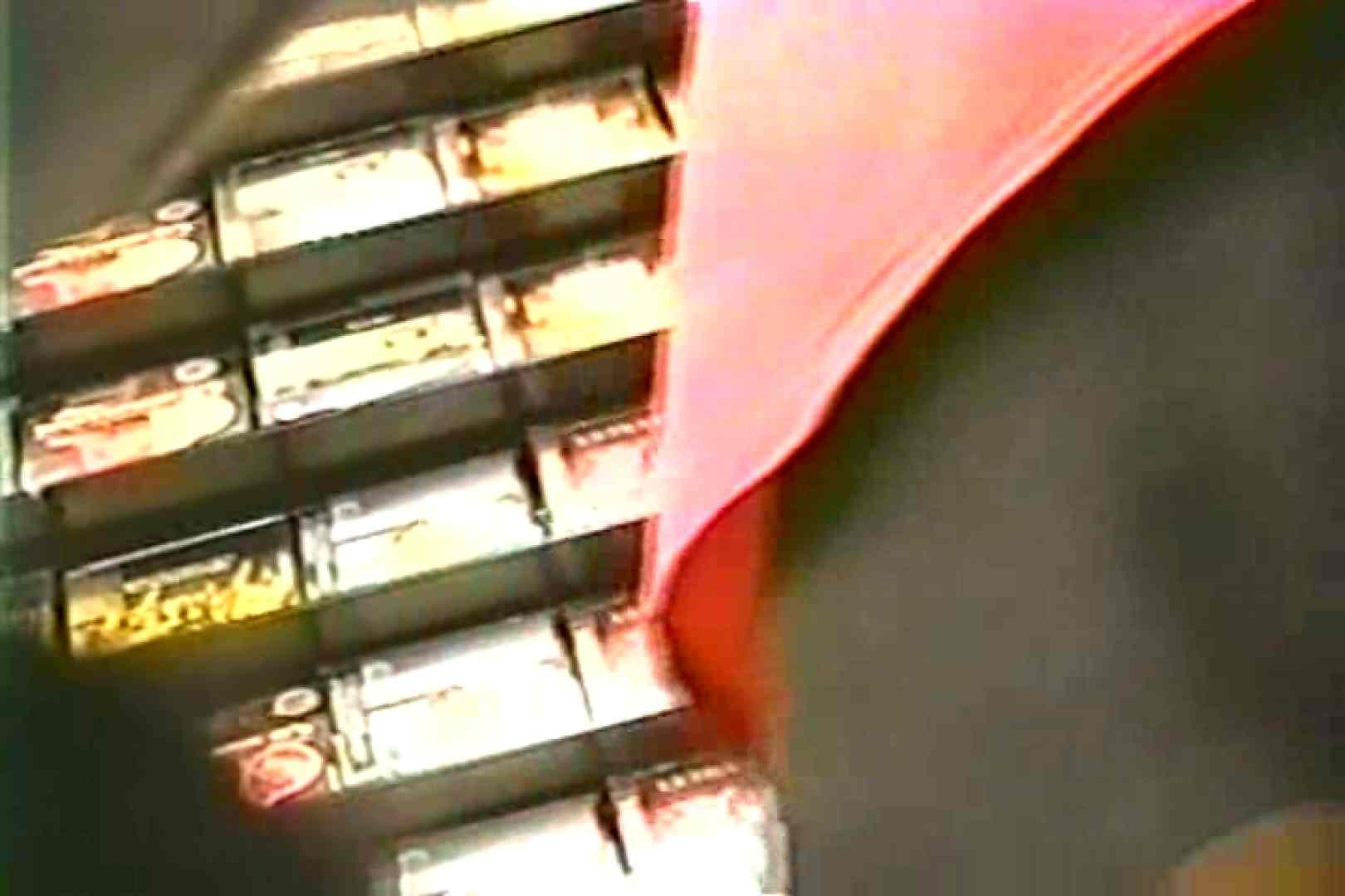 「ちくりん」さんのオリジナル未編集パンチラVol.9_02 チラ歓迎 | 新入生パンチラ  77pic 34