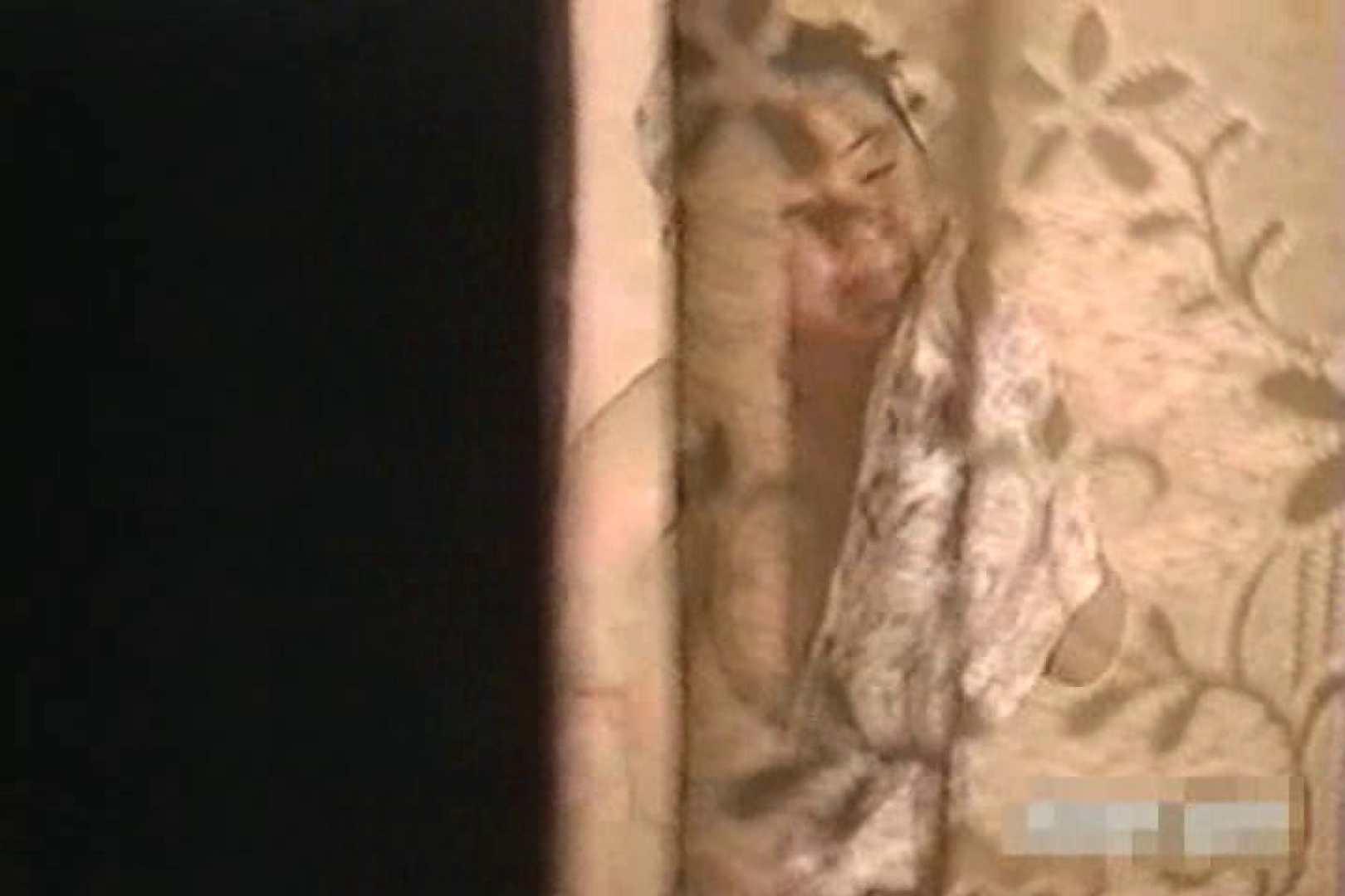 激撮ストーカー記録あなたのお宅拝見しますVol.1 ハプニング ワレメ無修正動画無料 98pic 46