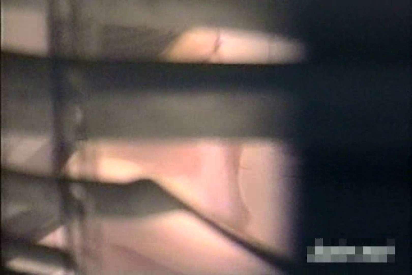 激撮ストーカー記録あなたのお宅拝見しますVol.3 マンコ・ムレムレ  103pic 18