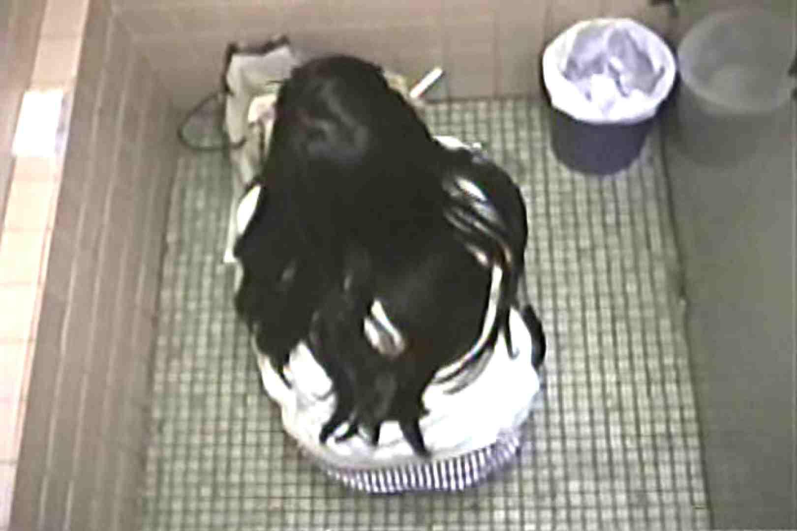 プロには撮れない女子洗面所の内部 TK-70 美しいOLの裸体 ヌード画像 101pic 22