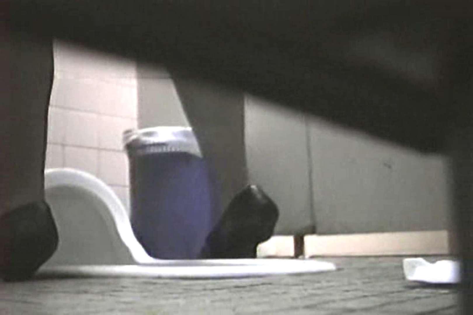 プロには撮れない女子洗面所の内部 TK-70 盗撮師作品 | 和式トイレ  101pic 41