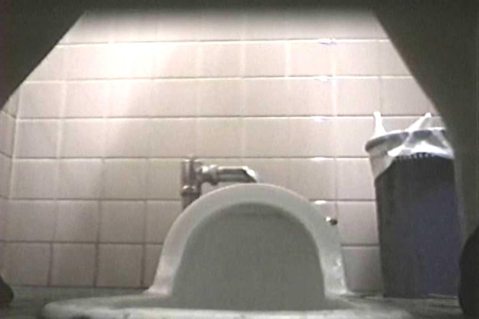 プロには撮れない女子洗面所の内部 TK-70 盗撮師作品 | 和式トイレ  101pic 51