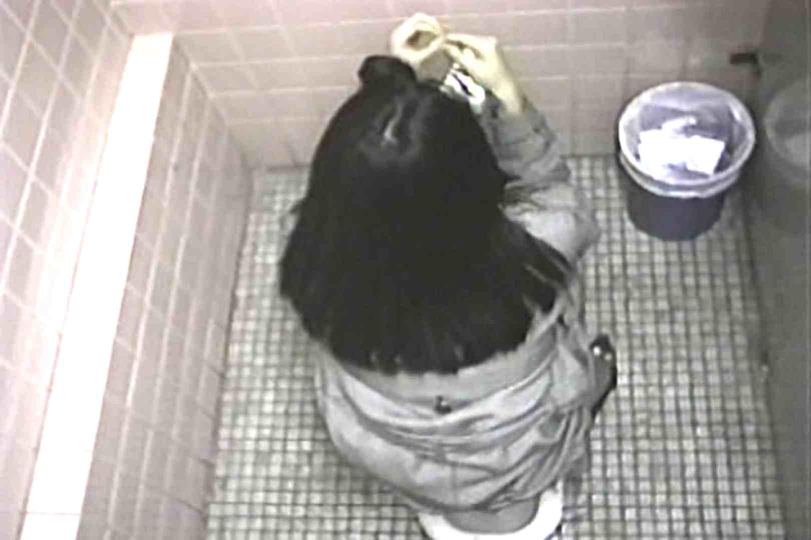 プロには撮れない女子洗面所の内部 TK-70 盗撮師作品  101pic 70